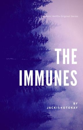 The Immunes  The Rain  by Jackisnotokay