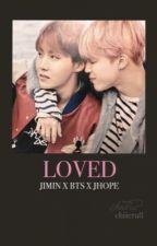Loved (hiatus) by xiieru