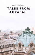 Tales From Agrabah by writer_muslimah