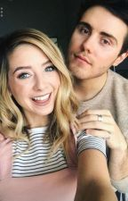 Adopted by zoella and pointlessblog! by emmajayne2002