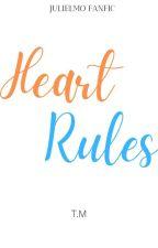 Heart Rules by lowkeyfairy