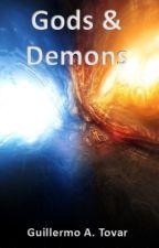 Gods & Demons (Dioses y Demonios) by guilletp19