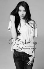 FINISHED: A Cinderella Story by iamchloebiik