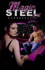 Magic Steel XXL by DamnBadgirl