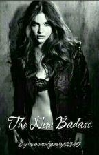 The New Badass by RyosukeKentai