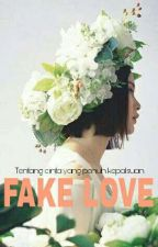 Fake Love by Aqilahtisa