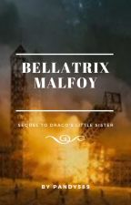 bellatrix malfoy (sequel to dracos little sister) by pandy589