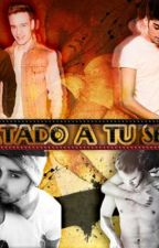 Atado a tu ser ♡ (Fic Hot Ziam Palik) by xxAfroditaxx