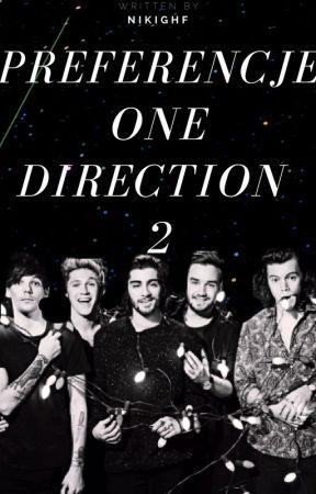 Preferencje One Direction 2 by nikighf