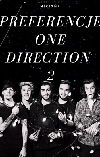 Preferencje One Direction 2