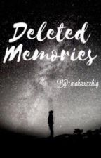 Deleted Memories  by xoxomaka