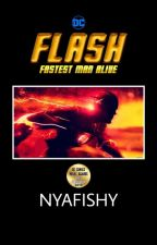 The Flash - Fastest Man Alive [1] by NyaFishy