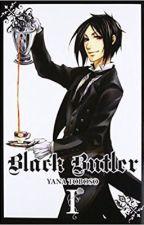 Black Butler x modern reader (Re-Write) by KeltiLaRose