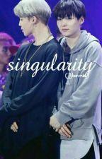 singularity (Yoonmin) by t_a_n_n_y