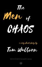 The Men of CHAOS by ThomasWalborn