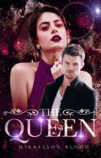 The Queen - Elijah Mikaelson by shimmer_2412