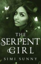 The Serpent Girl by thegirlgansta16