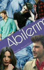 Abilerim(2abi) by Ceyda_Polat812