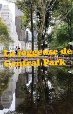 La joggeuse de Central Park [EN PAUSE] by ellliiiieeee