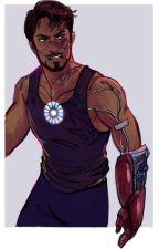 Tony Stark x Reader by CarterDreemurr04