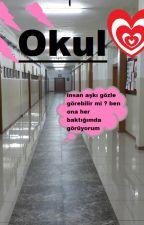 Okul ! by _golge_1xx