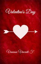 Valentine's Day (#TKBMovieContest) by Kiossa0206