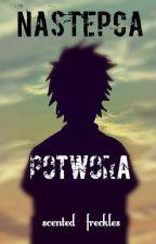 Następca Potwora || Naruto by Scented_freckles
