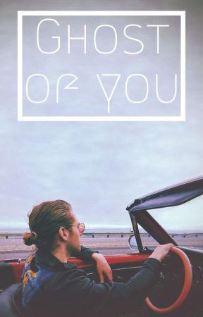 Ghost of you / Luke Hemmings by irwinxhat