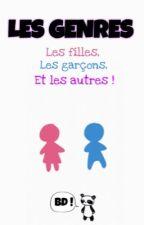 Les genres by artis-tik