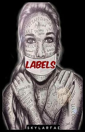 """""""L A B E L S"""" by SimplyFictional"""