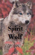 Spirit Wolf by Sophie13o
