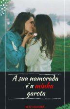 A Namorada Do Meu Sobrinho by Limnstyles