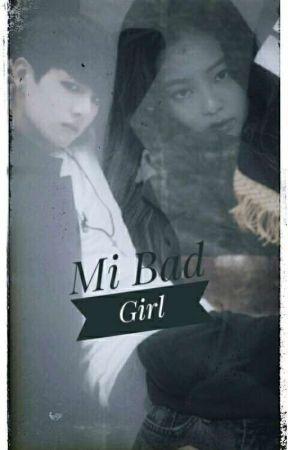 """My Bad Girl """"bts"""" by user64941280"""
