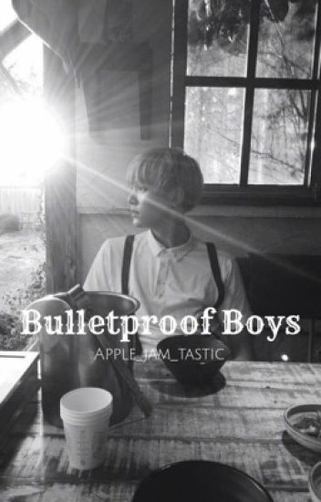 COMPLETED! The Bulletproof boys. ( Bts Suga x Reader)