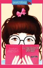 A PROMDI'S STORY (PUBLISHED BOOK UNDER LIB) by MiYuRi