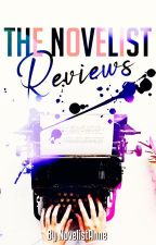 The Novelist  Reviews by NovelistAnne