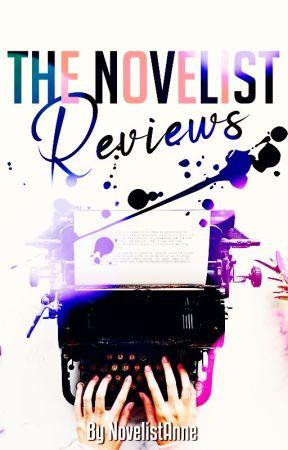 The Novelist  Reviews by NovelistAnne