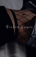 wicked games | e.d by lacedangel