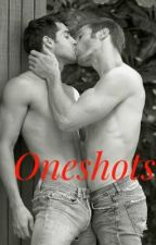 BoyXBoy Oneshots by Gueezz