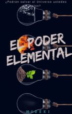 El Poder Elemental by MrReaderM