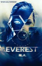 Everest by catiirraa