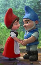 Gnomeo and Juliet: The Play by atticusxlovextkam