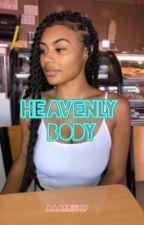 Heavenly Body | August Alsina by arrielarrielp