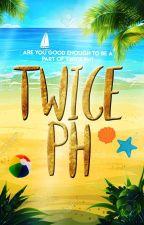 TWICE PH by TWICE_PH