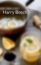 Harry Bosch by wemaurer