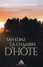 La chambre d'hôte  by Tan_ELBAZ