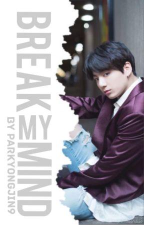*zawieszone* break my mind: jjk +pjm [+18] by ParkYongJin9