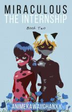 The Internship - Book Two - Can. by XxAKCxX