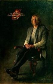 THE HUNGER GAMES: HAYMITCH by TheHungerGames56