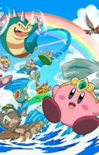 Kirby Right Back At Ya! Episodes by Lancastershipper